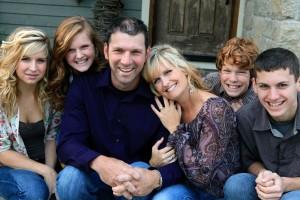 Opnieuw samengestelde gezinnen