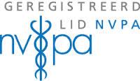 Geregistreerd lid NVPA